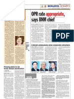 thesun 2009-05-07 page12 opr rate appropriate says bnm chief