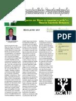 Edición del Periódico PIP Mayo-Junio