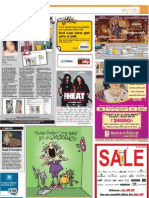 Urbanraw features as Blog of the week in Hindustan Times ,Delhi on June 28 2013