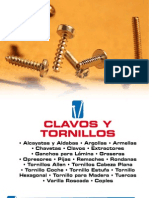 ClavosyTornillos Ferre Calzada