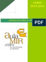 2010 03 29 Consejos Para Estudiar El MIR (1)