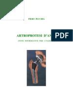 Artroprotesi Danca - Inf. Per Il Paziente