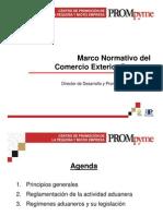 2 Marco Normativo Del CE Peruano