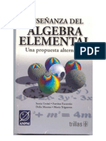 Algebra Elemental Cap 1-6 Ursini