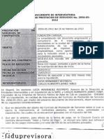 Mas Carvajal Fondeado Por Uribe Con Fondos Desviados de Proposito Legal