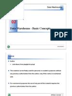 Data Warehouse PDF