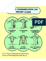 Proper Communication