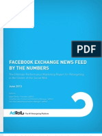 FBX by the Numbers June 2013