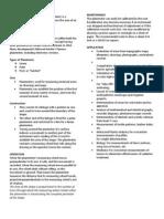 Instrumentation Reports
