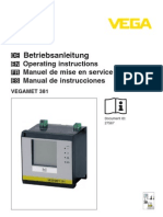 wegadis manual