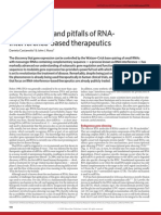 5.RNA interference based therapeutics