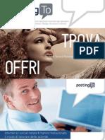 Postingto - Business Network della Moda, Abbigliamento, Design, Accessori e Servizi
