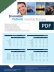 Economische Vooruitzichten Centraal-Europa - juni 2013