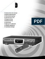 Philips CDR770 Eng User Manual