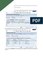 Custom Field in Sales Order Item VA01