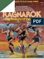 Ares Magazine 08 - Ragnarok