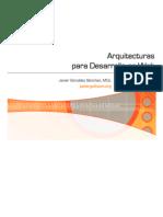 Arquitecturas para Desarrollo en Web   UDG 2004