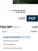 New Generation NID for PC Market