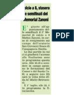 Articolo Prima Pagina 28-06-2013