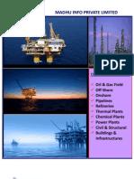 Madhu Info Pvt Ltd Inspection