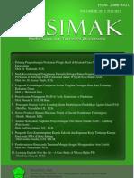 Analisis Kelayakan Angkutan Penyeberangan Lintasan Ulee Lheu