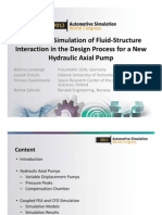 Fsi Hydraulic Pump Fraunhofer