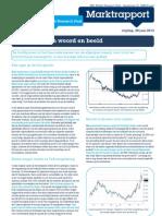 Marktrapport
