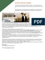 Assicurazione Viaggio Economica su Assicurazioni Low Cost la Polizza Essenziale
