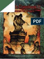 Cronicas de Transilvania 4 - El Ascenso Del Dragon
