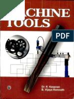 133120454 Design of Machine Tool