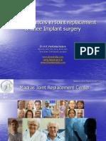 latestadvancesinjointreplacementkneeimplant-091129010716-phpapp02