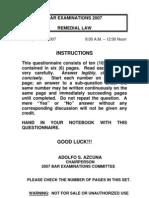 Remedial Law07