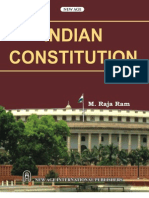 Indian Constitution (2009) - M. Raja Ram
