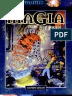 Shadowrun (3ra) LFSH004 - Magia en Las Sombras