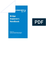0rn 7 Vol2 Bridge Inspectors handbook