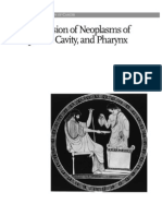 Remisions of Neoplasms of Lips Oral Cavity and Pharynx
