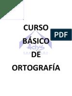 Curso Basico de Ortografia