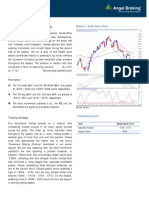 Daily Technical Report, 28.06.2013