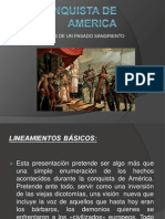 La Conquista de America Power Point