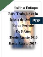 Proyecto Iglesia 5 años pdf