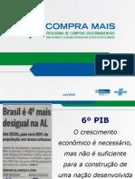 Adriana Crocamo - Programa Compra Mais