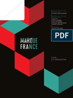 Rapport Marque France