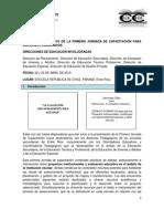 Documento Asesores 2010