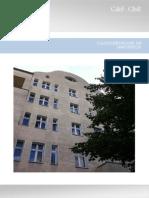 Danzigerstrasse100 - Berlin - Prenzlauerberg