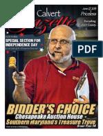 2013-06-27 The Calvert Gazette
