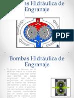 Bombas Hidráulica de Engranaje