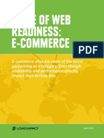 State of Web Readiness Report 2013