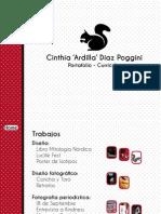 Porta Folio 2