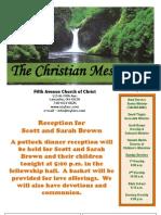June 30 Newsletter
