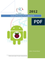 Android Runnning on Raspberry Pi.docx